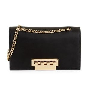 Zac Zac Posen Earthette Wallet Crossbody